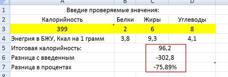 Лажа)