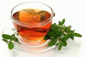 Монастырский чай только набирает популярность)