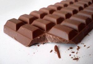 Шоколад любим во всём мире