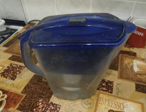 """Фильтр для очистки воды """"Барьер"""""""