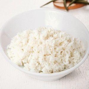 Рис - отличный гарнир ко многих блюдам