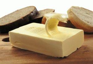 Бутерброды со сливочным маслом - классический завтрак